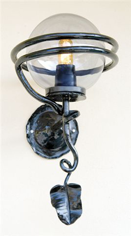 Kunstsmederij Rein Tupker Lampen